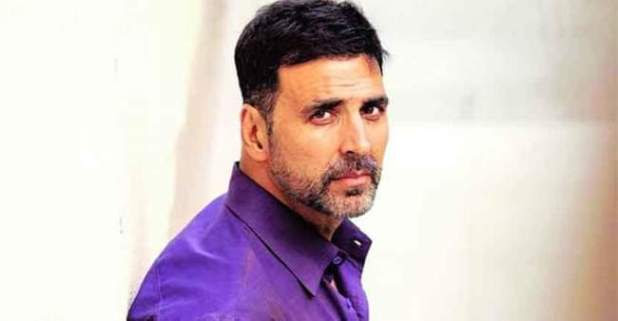 Akshay Kumar called Tip Tip Barsa Paani, synonymous with him and Netizens didn't like it
