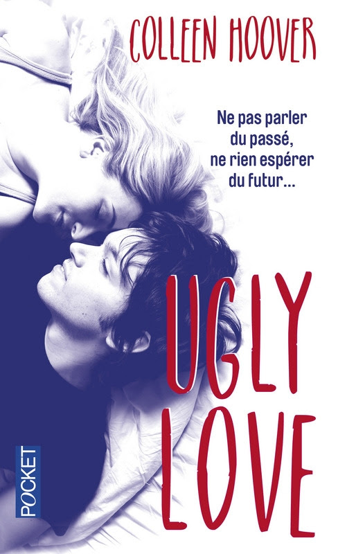 Couverture Ugly Love