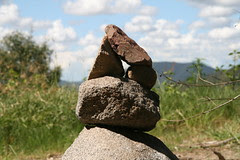 Rock Sculptures  (4/8)