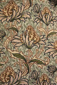 Patterns: fabric, tile, etc on Pinterest