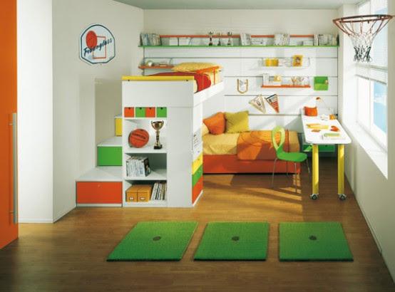 13 Ideas En Decoración Dormitorios Infantiles 2019 Hoy Lowcost