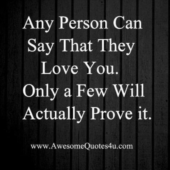 Quotes About Proving Worth 50 Quotes