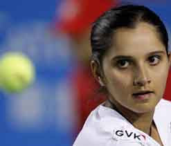 Wimbledon 2012: Sania-Bethanie in second round