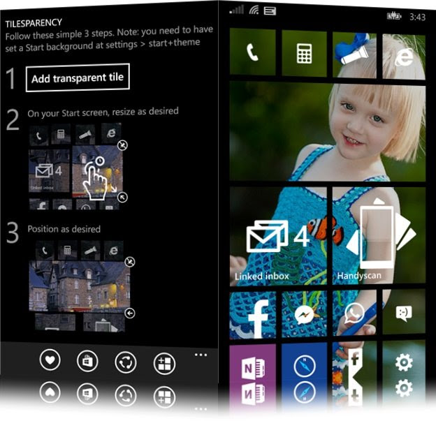 Melhores apps de Windows Phone: 16/04/2014