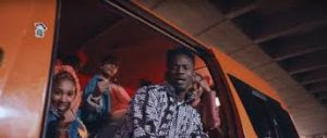 Download Video:- Rudimental And Major Lazer – Let Me Live Ft Anne Amrie And Mr Eazi