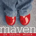 The Maven of Social Media