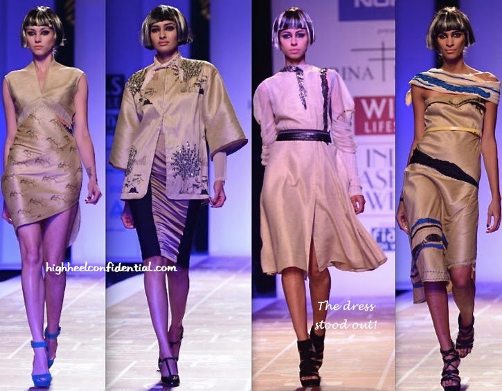 WIFW A:W 2014- Rina Dhaka -2