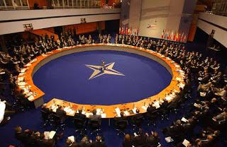 NATO a Bruxelles: a febbraio ha riunito 49 alleati. Tema: invadere la Siria