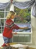 Windows tilt in for easy cleaning. Pictures, Images and Photos