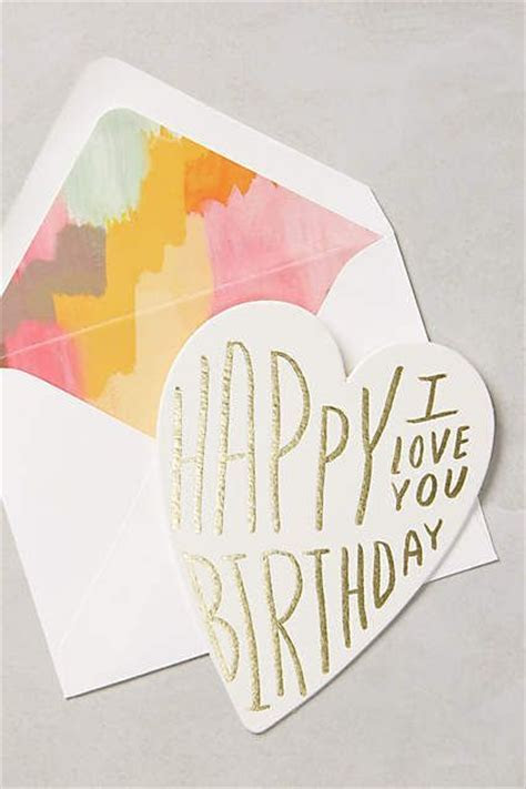 I Love You Happy Birthday Pictures, Photos, and Images for