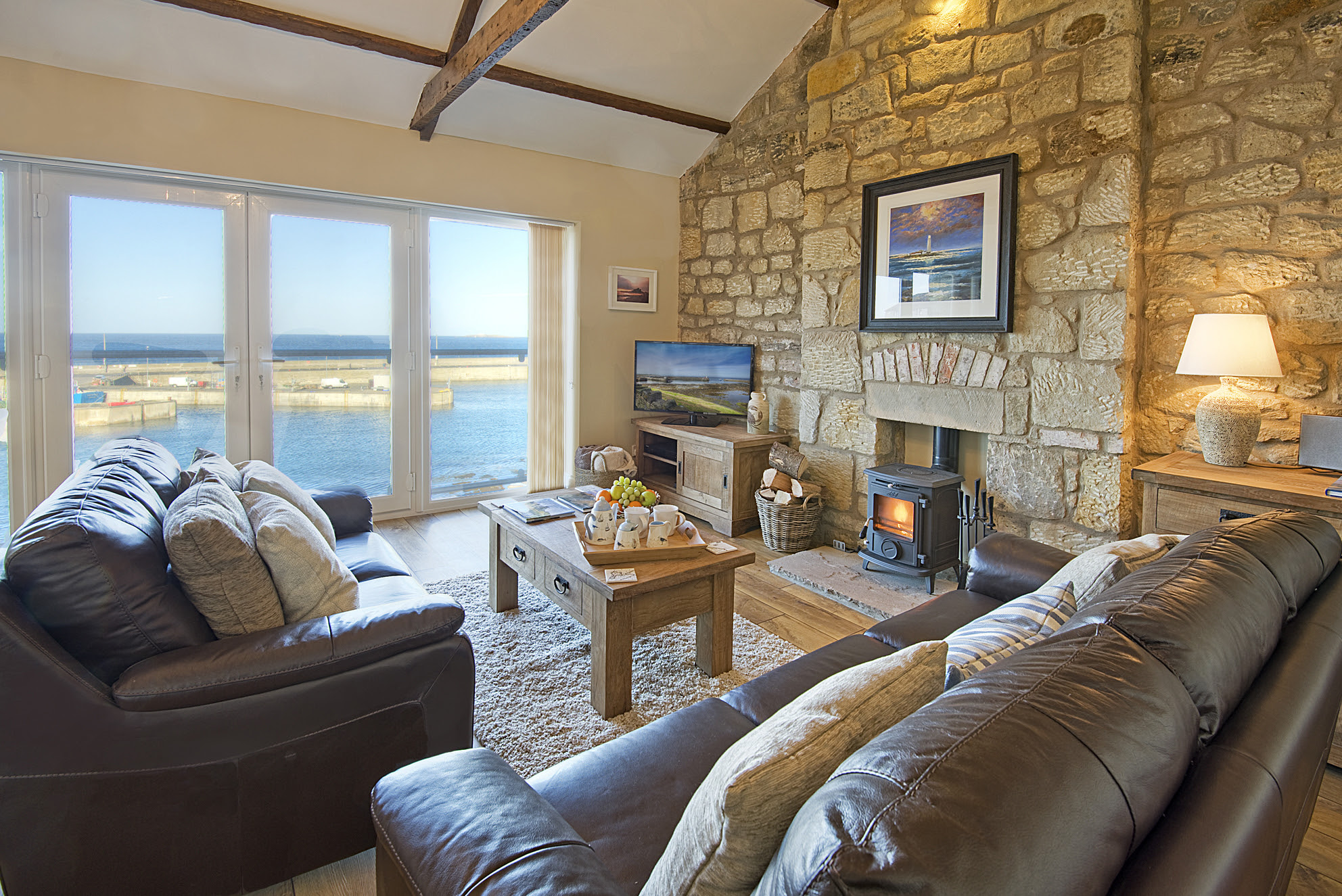 30 cosy UK holiday cottages perfect for winter breaks  AOL Travel UK