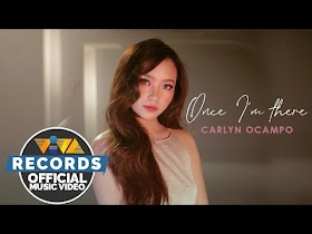 Once I'm There by Carlyn Ocampo [Official Music Video]