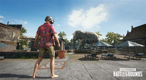 pubg dev adds   items  sanhok event pass