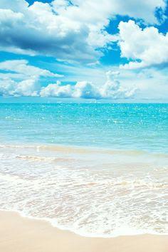 ✯ Ocean Blue ** Perfect