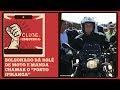 "Clube da Esquerda - 11/08/2019: Bolsonaro dá rolê de moto e manda chamar o ""posto Ipiranga"""
