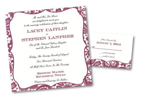 how to make your own wedding invitations   DriverLayer
