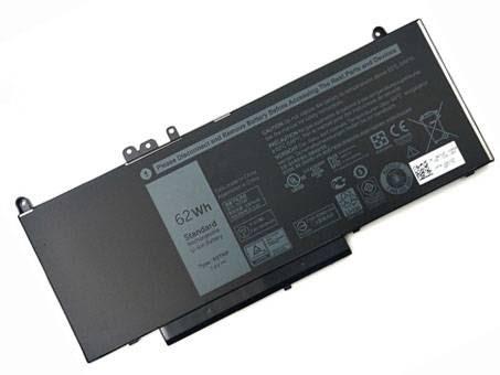 Batería para DELL R0TMP