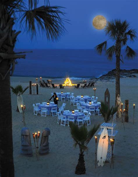 ideas  beach dinner parties  pinterest