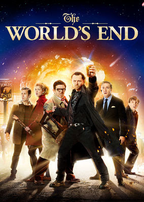 World's End, The