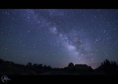 The Milky Way 1