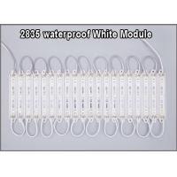20PCS 2835 SMD LED Modules lighting for sign DC12V Waterproof superbright white smd led modules Light Advertising