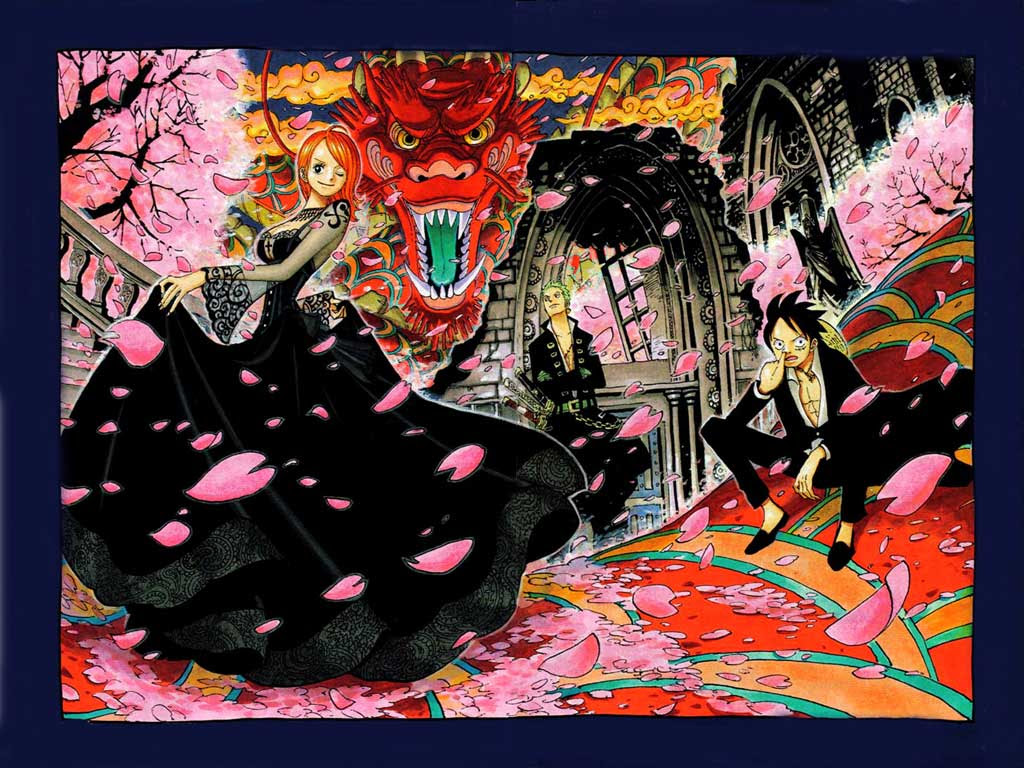 One Piece工房 壁紙 ワンピース ゾロ専用 壁紙まとめ Naver まとめ