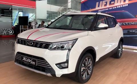 ₹15 लाख के अंदर बेस्ट 5 सीटर SUV कार | Best SUV Car under ₹15 Lakhs