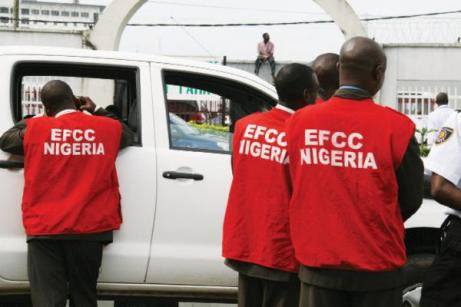 EFCC traces N2.5b to ex-female minister's housemaid's account