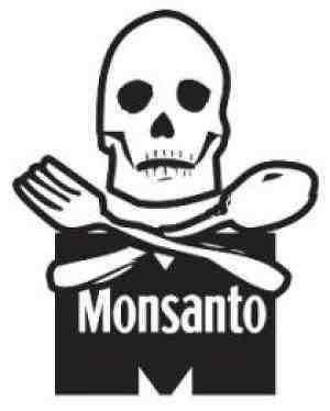 Verdelg Monsanto