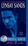 The Immortal Hunter (Rogue Hunter, #2)