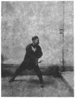 《太極劍》 陳微明 (1928) - photo 37