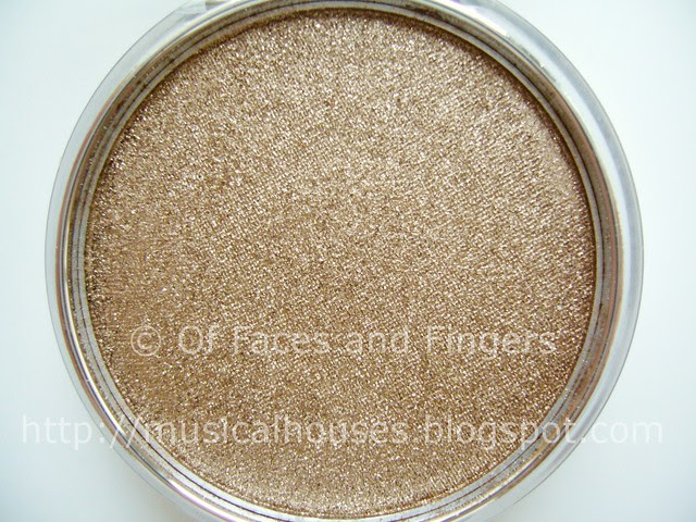 mimididi 3d diamond powder eyeshadow close