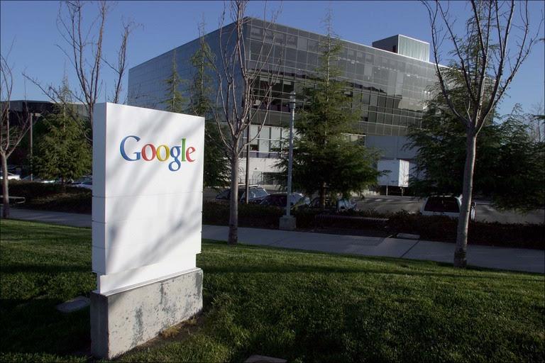 google headquarters المبـادئ الأساسـية للإبـداع والإبتـكار من جوجل
