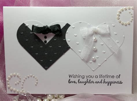 Handmade Wedding Cards Ideas   Wedding Definition Ideas