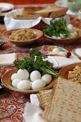 holy week - passover