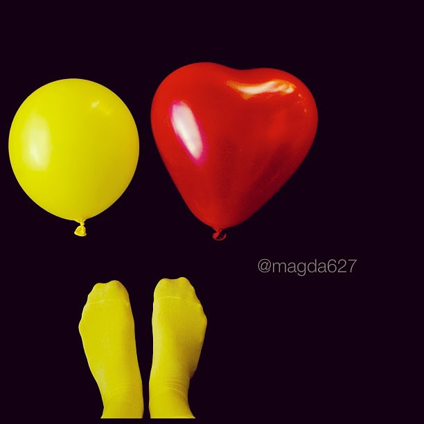 Have a great day everyone ! Or night !! This is the last one from my balloons obsession :-).