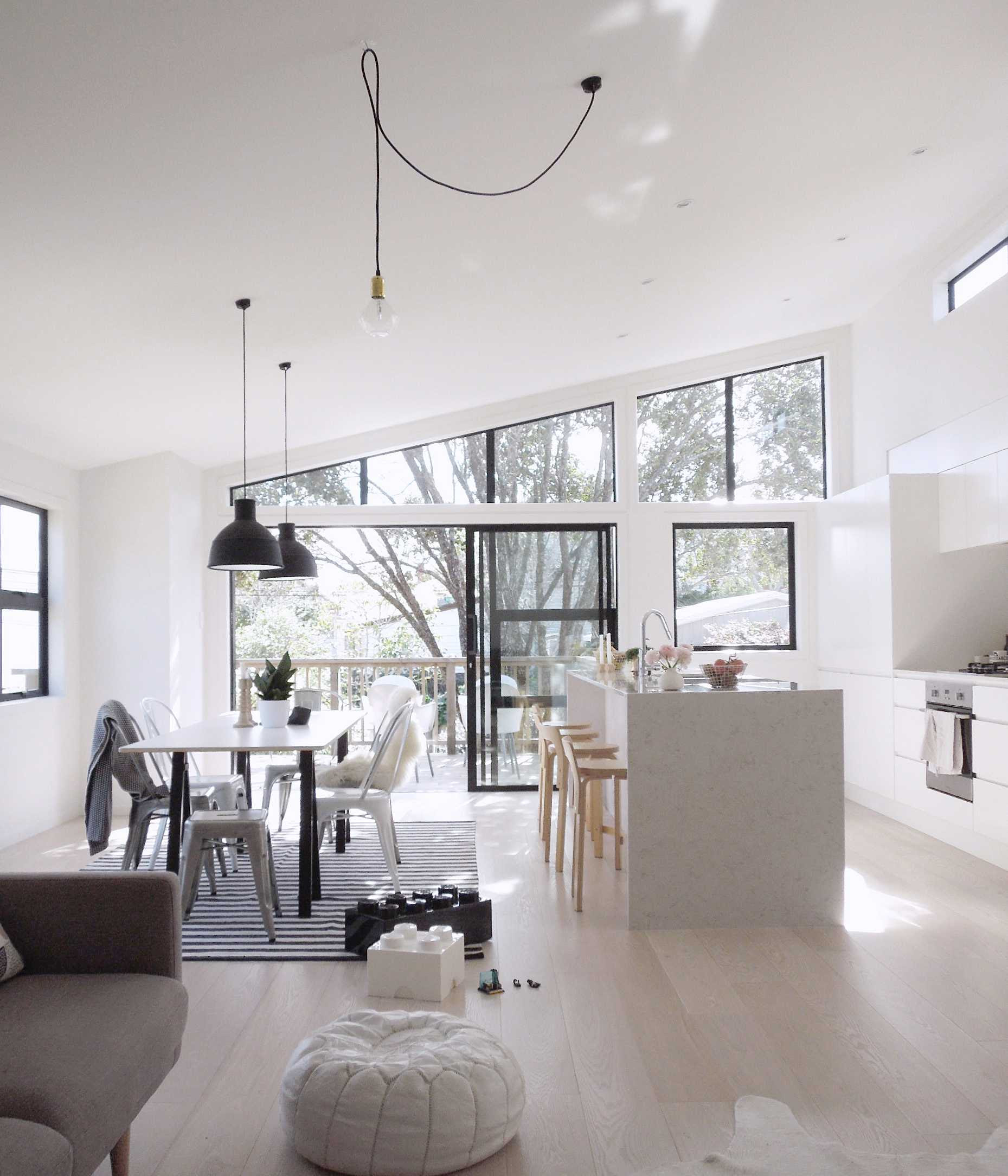 A Minimal And Liveable New Zealand Home By The Beach DesignSponge