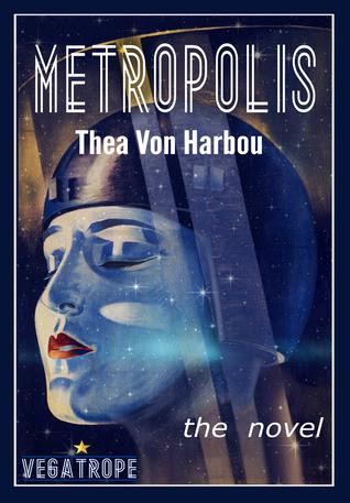 Resultado de imagen para metropolis thea