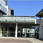 Découvrez les coulisses et l'histoire du centre hospitalier