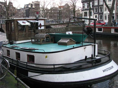 casa barco com cara de barco