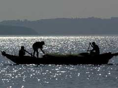 86 Indian Fishermen Released By Pakistan In Goodwill Gesture