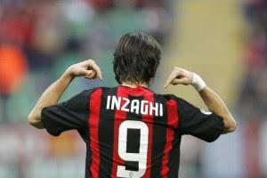 Аллегри считает, что Индзаги найдется место в Милане