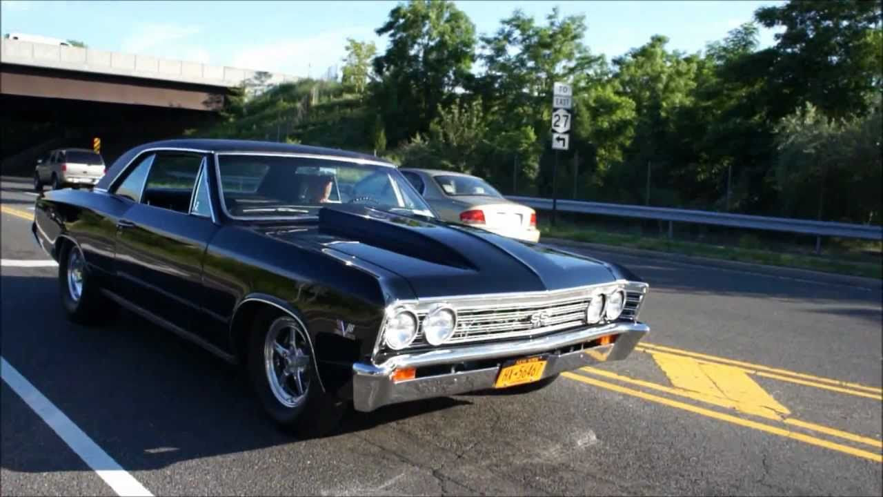 1967 Chevelle Ss Drag Radial For Salestunning Car Must See Youtube