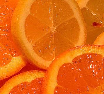 写真:ビタミンC