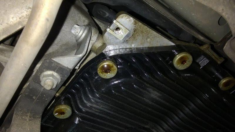 Bmw E90 Wyciek Oleju