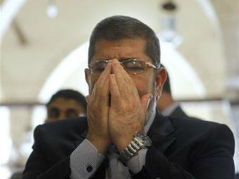 Мохаммед Мурси. Фото ©AP