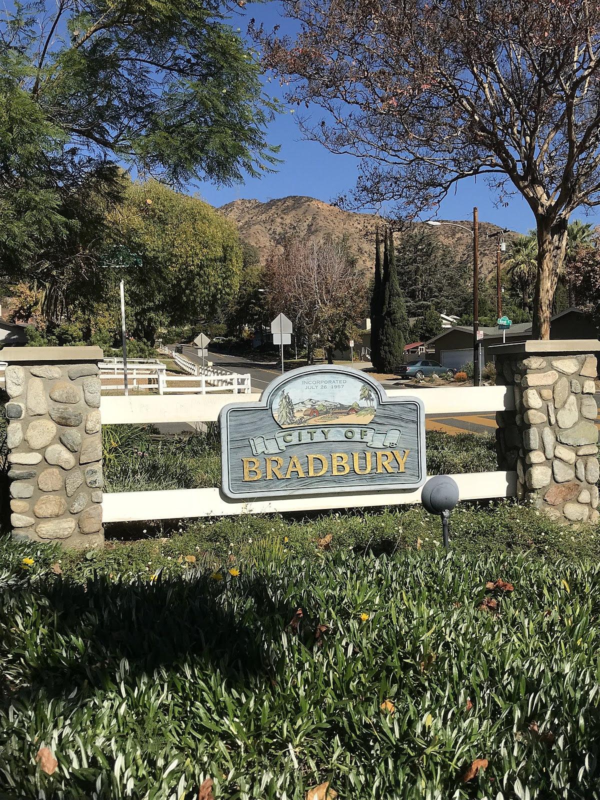 Bradbury California Wikipedia