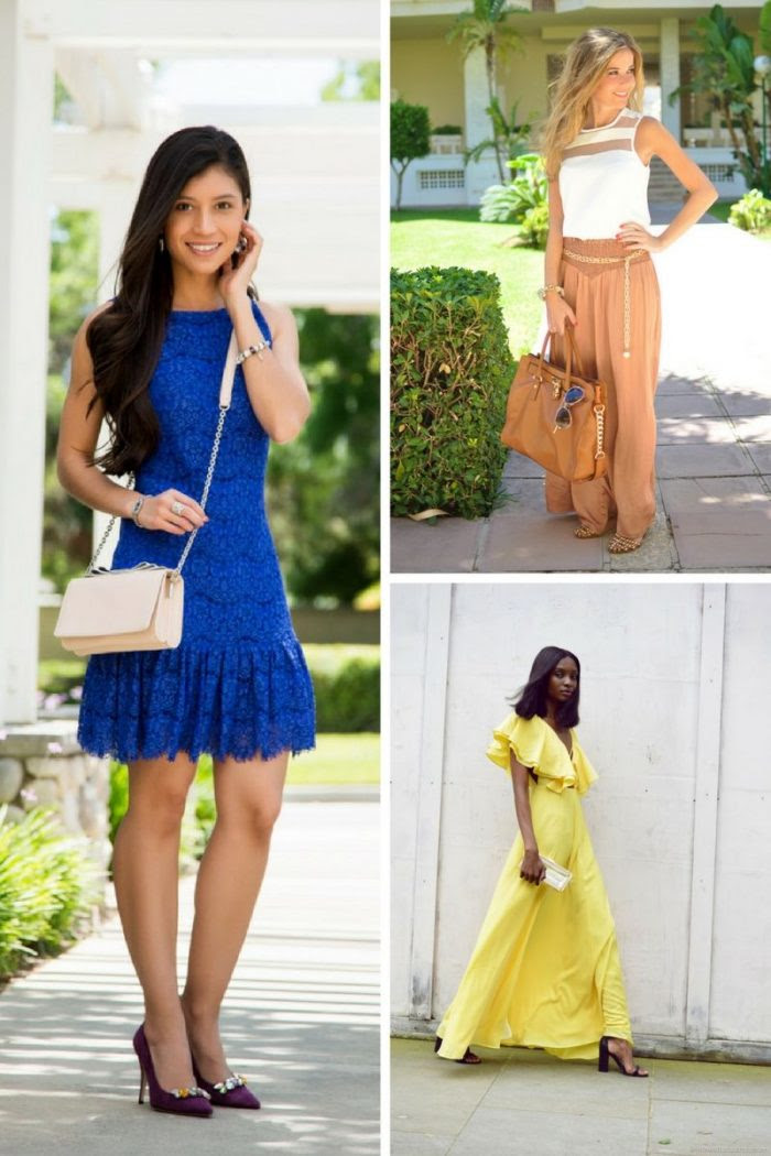 outdoor summer wedding musthaves for guests 2019