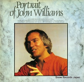 WILLIAMS, JOHN portrait of, a
