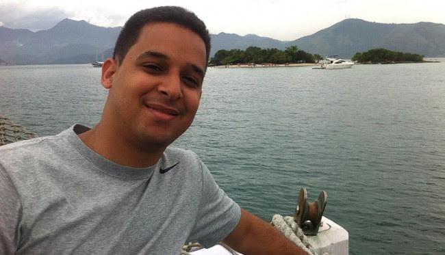 Brunno Eduardo Matos Soares foi morto na saída de uma festa